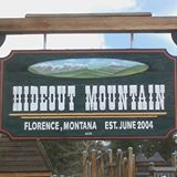Hideout Mountain